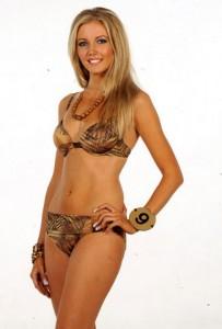 Miss World Suomi 2009 - Essi Pöysti