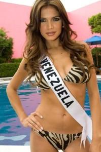 Miss Venezuela - Stefani Fernandez