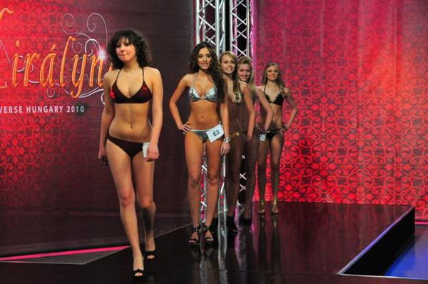 Miss Universe Hungary 2010