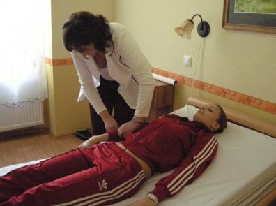 Kötelező orvosi vizsgálatok