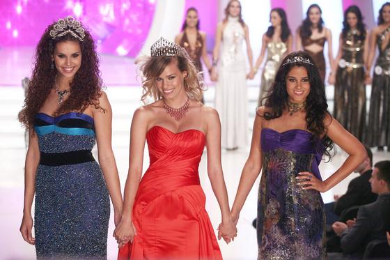 A Királynő 2009 nyertesei