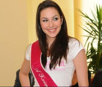 Miss Sport nyertese