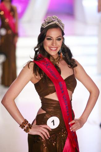 Miss World Universe 2010