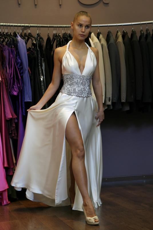 Kalo Jennifer kedvenc ruhája