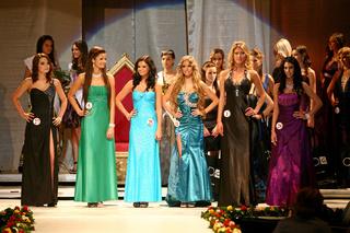 Miss Hungary - A legjobb hat versenyző