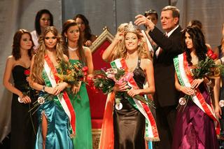 Miss Hungary Koronázás