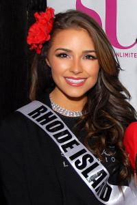 Miss Universe, 2012