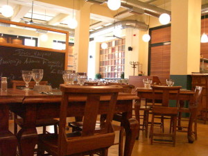 Étterem Budapest