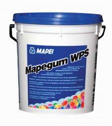 Mapegum jól ellenáll a nedvességnek