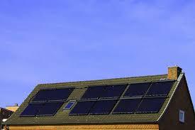 Minőségi napelem rendszer családi házra