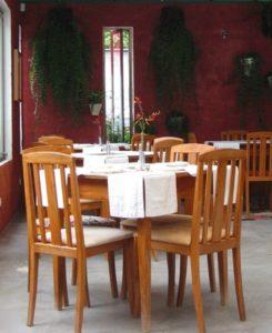 étterem Nagykanizsa