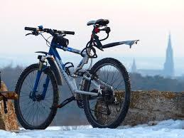 Férfi MTB kerékpárok tulajdonságai