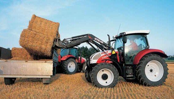 Használt traktorok a legjobb áron