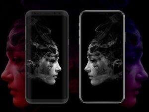 Telefontokok elegáns dizájnnal