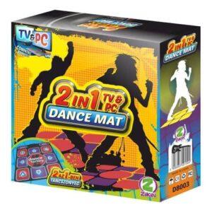 táncszőnyeg
