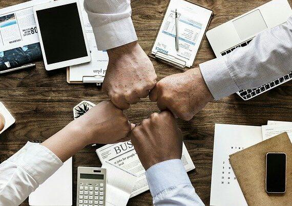 A csapatépítő tréning sok cég jövője