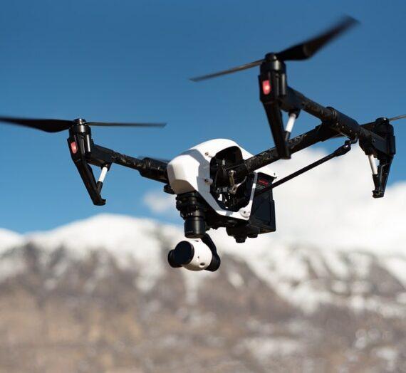 A Syma drón használata egyszerűen elsajátítható